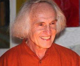 Ernst Wilfried Huber