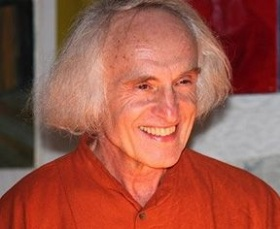 Ernst Wilfried Huber-
