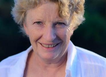 Eva Huber